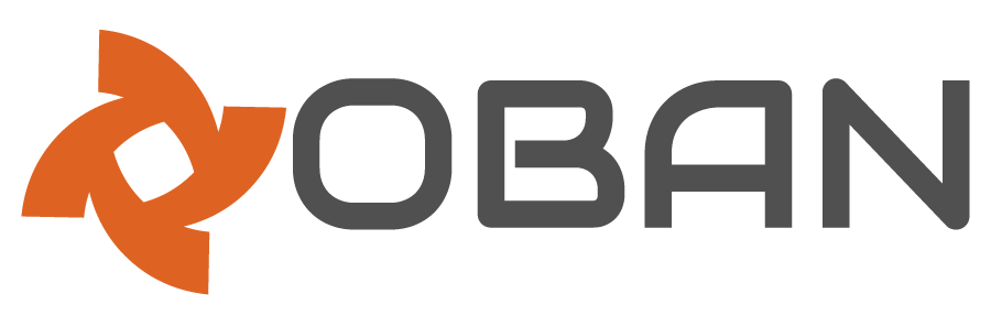 Oban Group Logo large