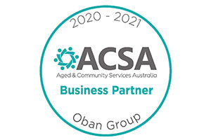 ACSA Business Partner